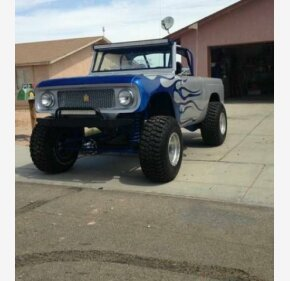1964 International Harvester Scout for sale 101009620