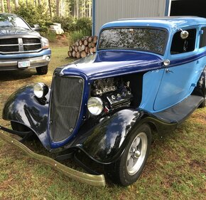 1934 Ford Other Ford Models for sale 101009723