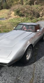 1979 Chevrolet Corvette Coupe for sale 101010075