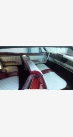 1966 Chevrolet Caprice for sale 101010206