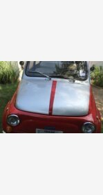 1967 FIAT 500 for sale 101011453