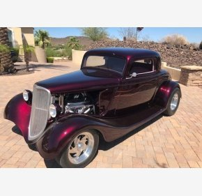 1933 Ford Other Ford Models for sale 101011477