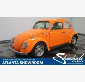 1964 Volkswagen Beetle for sale 101011522