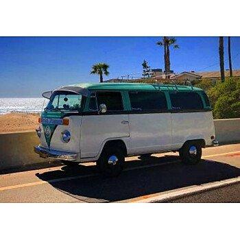 1975 Volkswagen Vans for sale 101011666