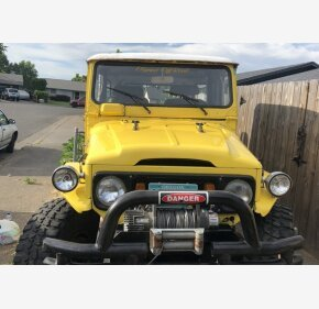 1979 Toyota Land Cruiser for sale 101012503