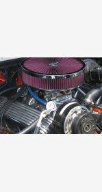 1968 Chevrolet Camaro for sale 101012526