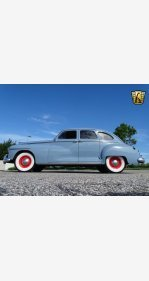 1948 Dodge Deluxe for sale 101012620