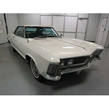1963 Buick Riviera for sale 101012776