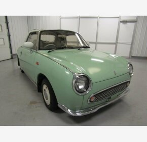 1991 Nissan Figaro for sale 101012845