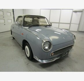 1991 Nissan Figaro for sale 101012848