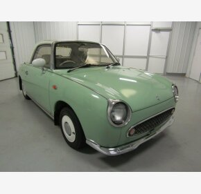 1991 Nissan Figaro for sale 101012861