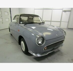 1991 Nissan Figaro for sale 101012876
