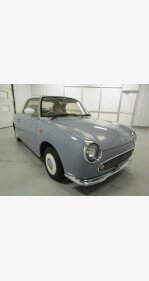 1991 Nissan Figaro for sale 101012887