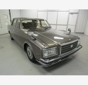 1991 Toyota Century for sale 101012942