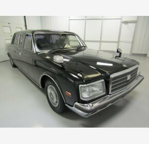 1991 Toyota Century for sale 101012969