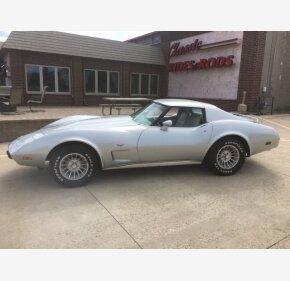 1977 Chevrolet Corvette for sale 101013364
