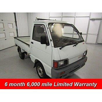 1992 Daihatsu Hijet for sale 101013551