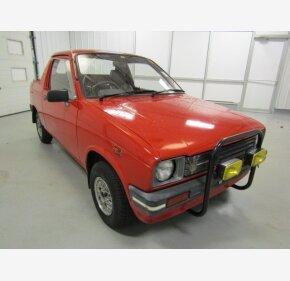 1984 Suzuki Mighty Boy for sale 101013660