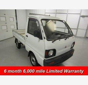 1991 Mitsubishi Minicab for sale 101013664