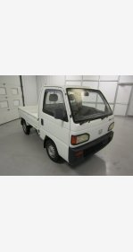 1991 Honda Acty for sale 101013670