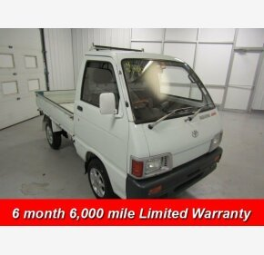 1990 Daihatsu Hijet for sale 101013742