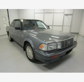 1991 Toyota Crown for sale 101013745