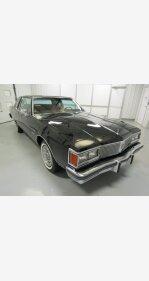 1984 Oldsmobile Ninety-Eight for sale 101013748