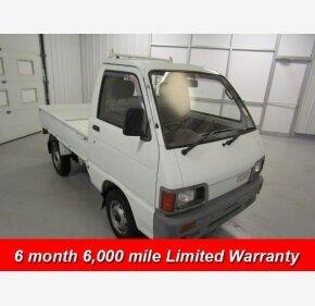 1991 Daihatsu Hijet for sale 101013750