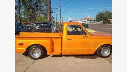 1970 Chevrolet C/K Truck for sale 101014088