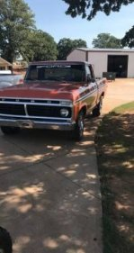 1973 Ford F100 for sale 101014338