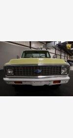 1972 Chevrolet C/K Truck for sale 101014443
