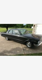 1962 Mercury Comet for sale 101014513