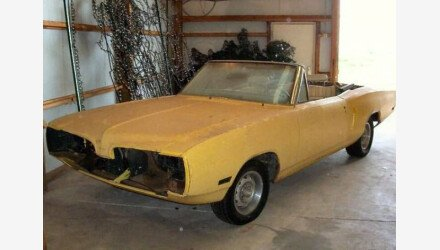 1970 Dodge Coronet for sale 101014522