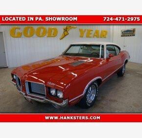 1972 Oldsmobile 442 for sale 101014526