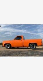 1975 Chevrolet C/K Truck for sale 101014675
