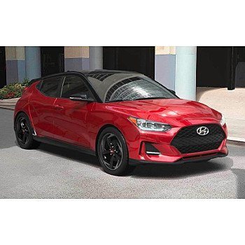 2019 Hyundai Veloster Turbo for sale 101014940