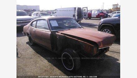 1977 Ford Maverick for sale 101016115