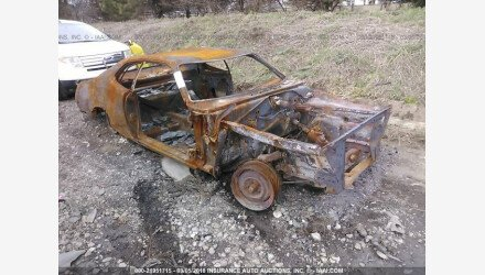 1972 Plymouth Duster for sale 101016244
