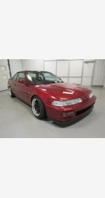 1993 Honda Integra for sale 101016344