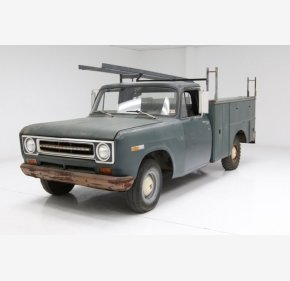 1970 International Harvester Pickup for sale 101016503