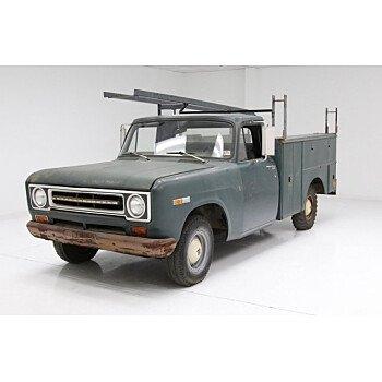 1970 International Harvester Pickup for sale 101016503