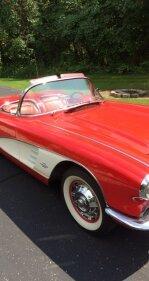1961 Chevrolet Corvette for sale 101016623