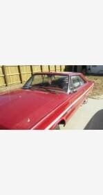 1966 Plymouth Belvedere for sale 101016826
