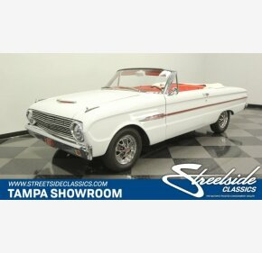 1963 Ford Falcon for sale 101016901