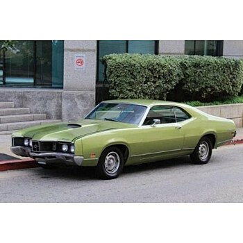 1970 Mercury Cyclone for sale 101016934