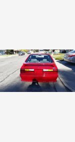 1988 Ford Mustang for sale 101017101