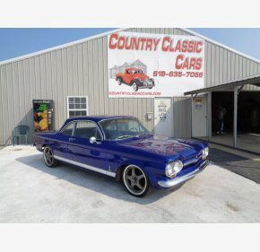 1963 Chevrolet Corvair for sale 101017272