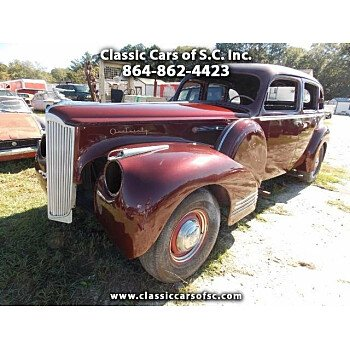 1941 Packard Model 120 for sale 101017380