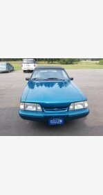 1993 Ford Mustang for sale 101017480