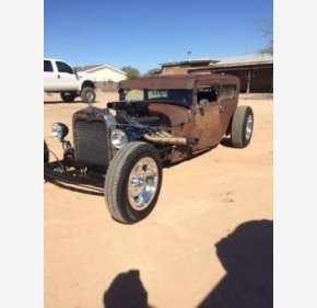 1929 Ford Model A for sale 101017506